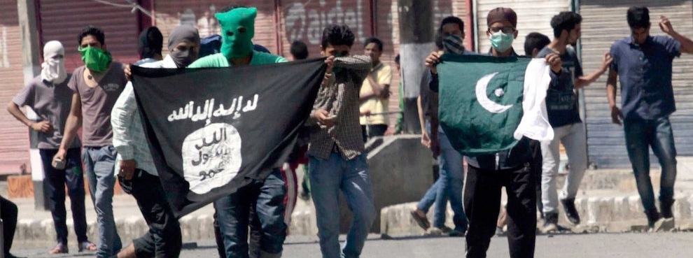 Prospects of the Islamic State in Pakistan