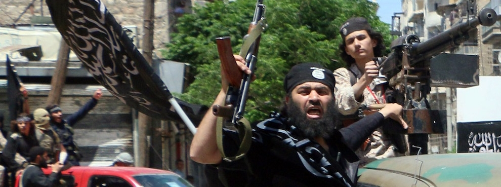 "Another ""State"" of Hate: Al-Nusra's Quest to Establish an Islamic Emirate in the Levant"
