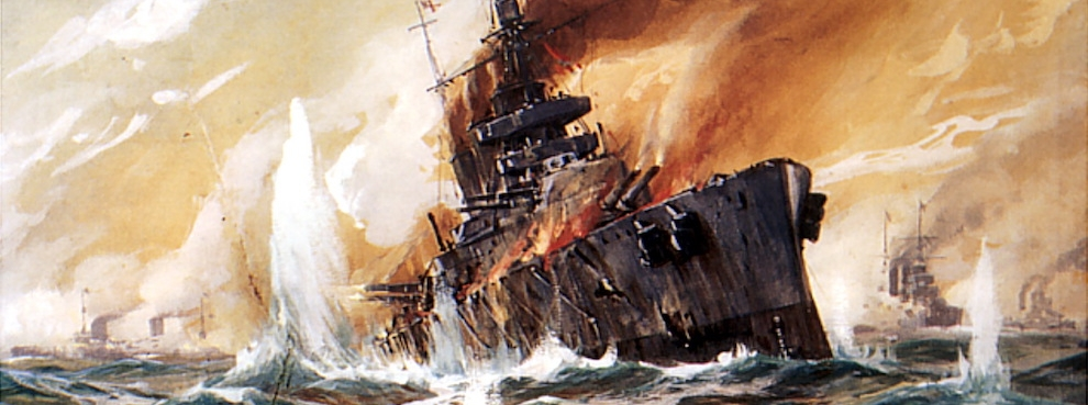 A Century After the Castles of Steel: Lessons from the Battle of Jutland