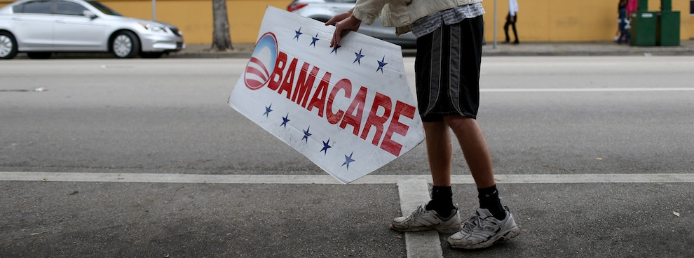 No, Obamacare Has Not Lowered Premiums