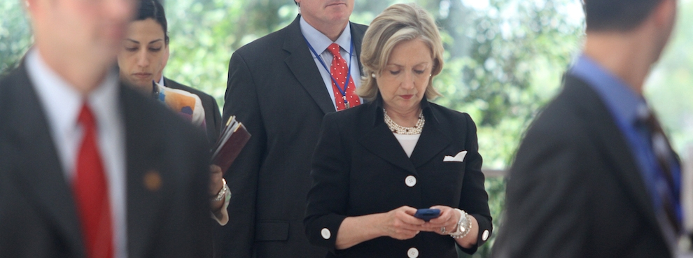 Email Shows That Clinton Seeks 'the Unraveling' of Obamacare
