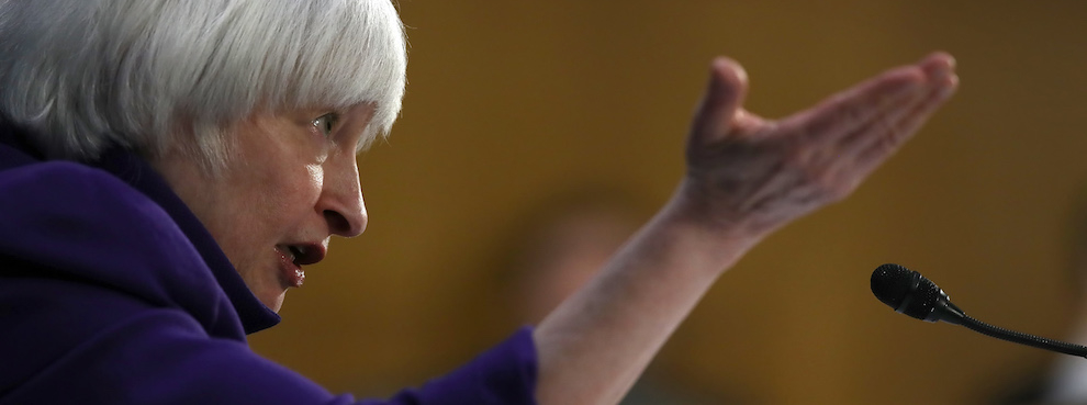 Can Yellen Keep the Boom Going?