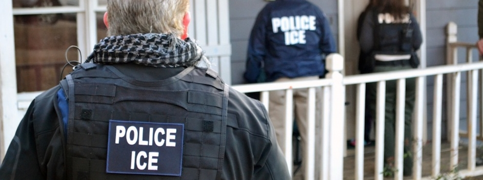 Illegal-Immigrant Crime: VOICE Registry Will Increase Public Understanding