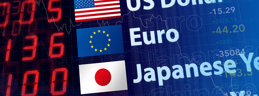 Will the U.S. Liberate German and Japanese Savers This Year?