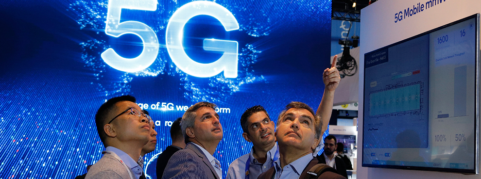 The Time Has Come For A New Way To Do Wireless And 5G