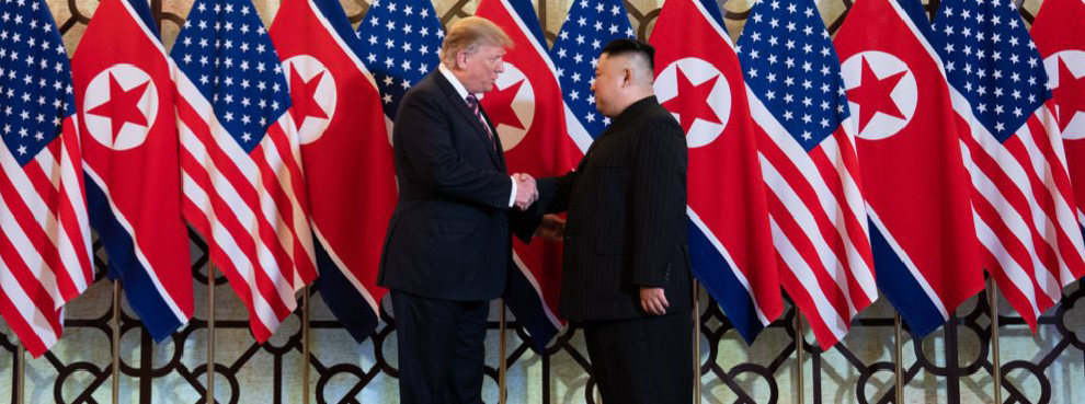 The Hanoi Summit – We Asked Patrick Cronin What Happens Next in U.S.-North Korea Relations