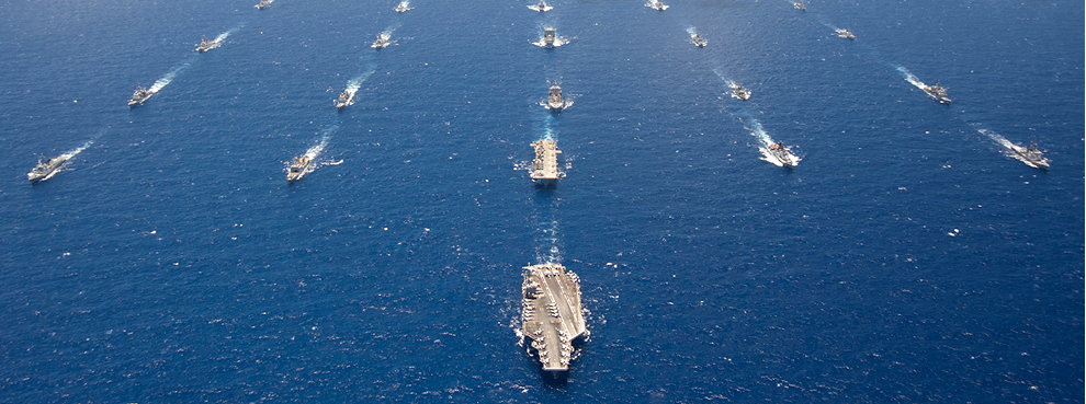 Adapting Command and Control for 21st Century Seapower