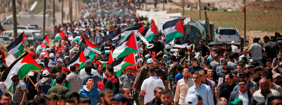 Palestinians Need to Get Real About Israel