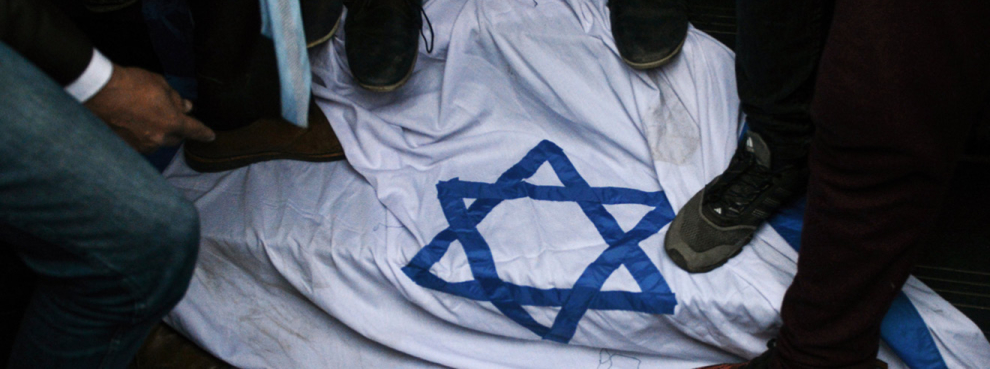 Anti-Semitism Among Islamists in Germany