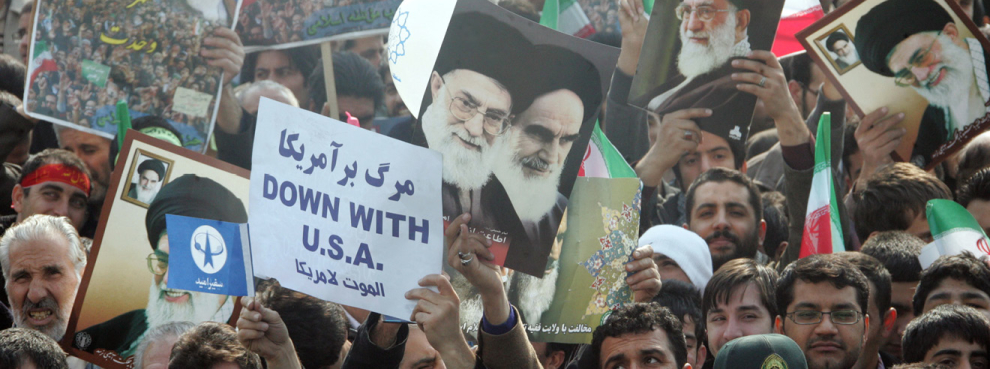 Behind Iran's New Aggressiveness