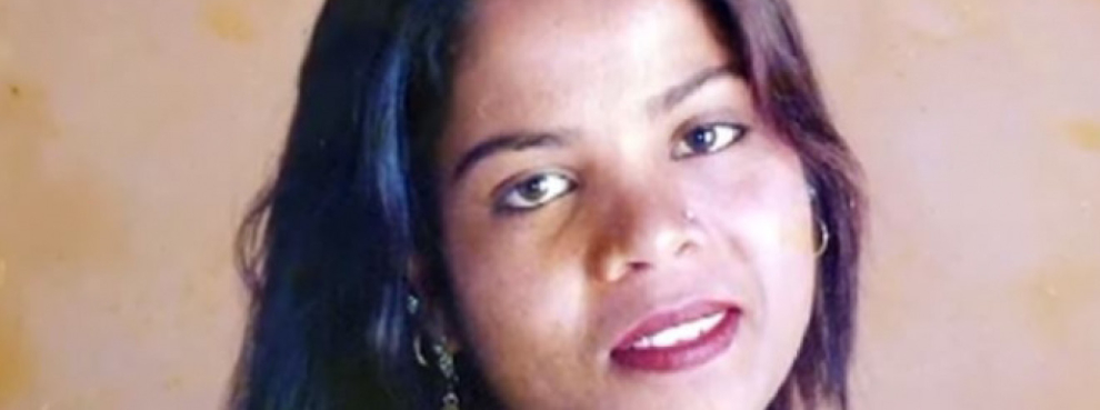 Asia Bibi, Modern Confessor of the Faith