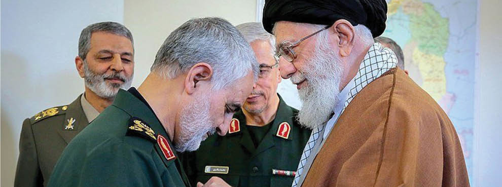 What's Next for Iran After General Soleimani's Shocking Demise?