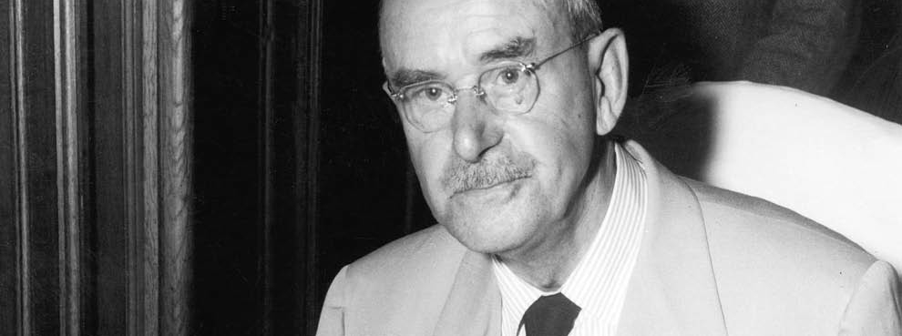 Thomas Mann's Message for America in the Digital Age