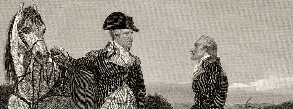 George Washington's Birthday and the Battle for History