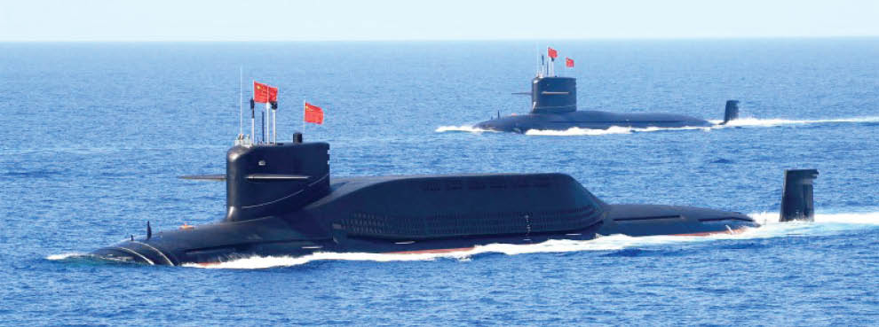 The CCP's Refusal to Join the U.S. in Arms Talks Intensifies Concerns about China's Nukes