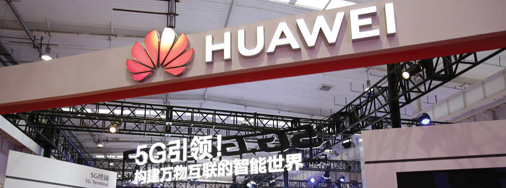 Don't Rely on Hope; Attack Huawei's Value Chain