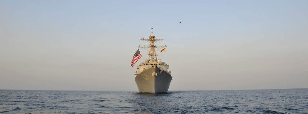 American Sea Power at a Crossroads: A Plan to Restore the US Navy's Maritime Advantage