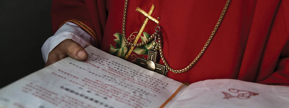 The Costs of the Vatican's Deal With China