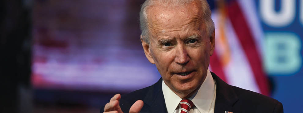 Hong Kong Will Test Biden's China Strategy and Democracy Promotion