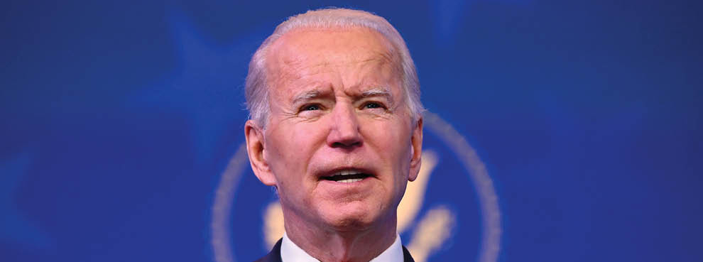 Biden's Choice in China