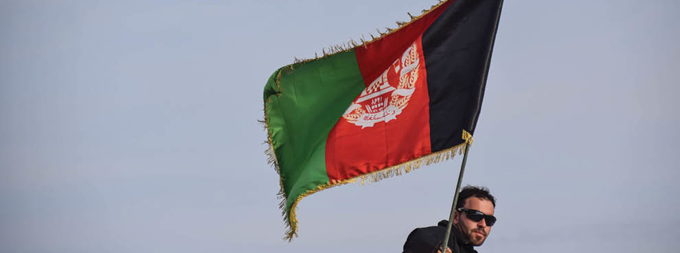 American Withdrawal Need Not Return Afghanistan to the Taliban