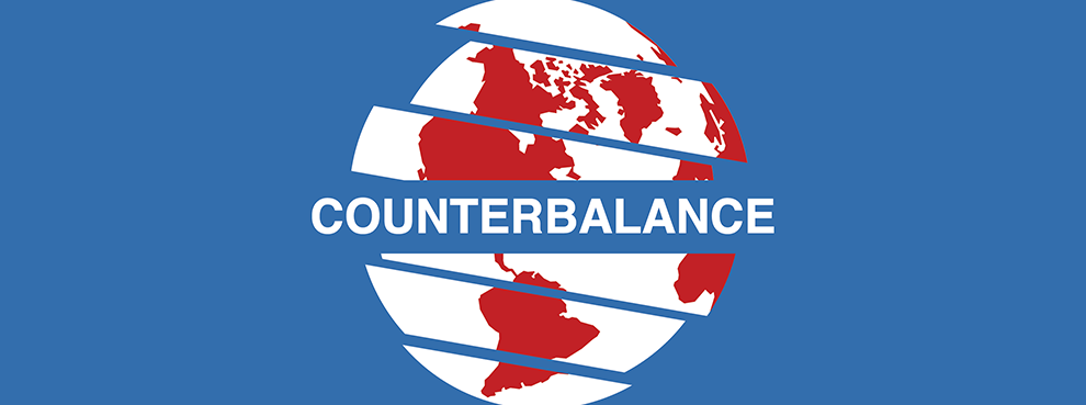 Counterbalance Ep. 11: Biden's Realignment in the Middle East