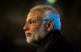 Modi: Two Years On