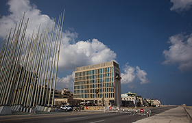 The Cuba Conundrum: Who Is Attacking Our Diplomats and Spies in Cuba?