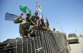 The Origins and Ascendancy of Iraq's Shiite Militias