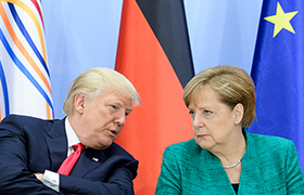 A Stronger German-American Alliance