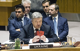 Can the United Nations Unite Ukraine?