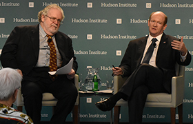 Full Transcript: Dialogues on American Foreign Policy and World Affairs: Senator Chris Coons and Walter Russell Mead