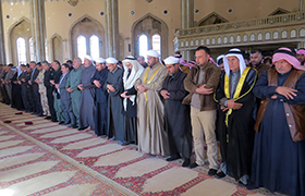 The Sunni Religious Leadership in Iraq