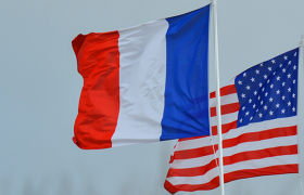 Transcript: The Ambassadors Series: French Ambassador Discusses the Evolving U.S.-French Relationship
