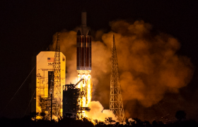 Why the US is Partnering with Brazil in Space Race Against China