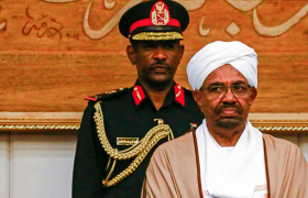 Sudan's Bashir Must Face Justice for His Genocides