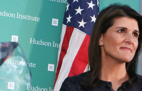 The UN and Israel in the Nikki Haley Era