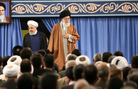 Can The US Choke Iran's Radical Islamist Regime?