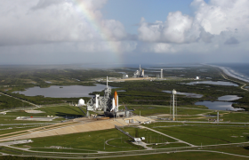 How A New Space Launch Rule Will Benefit Florida
