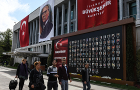 Rerun In Istanbul Mayoral Election