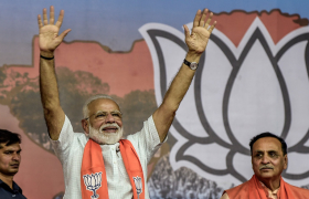 The Promise and Peril of Modi's Triumph