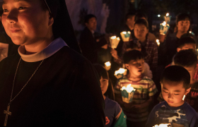 Inside China's War on Christians
