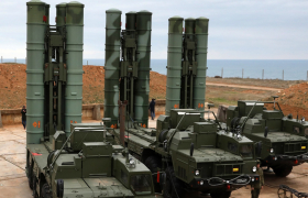 Turkey's Russian Missile Deal Indicates Alliance Shift