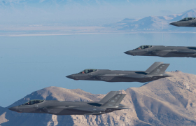 How the F-35 Became a Crucial Negotiating Chip Against Russia for Democracy in Turkey