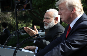 On Trade Tariff, India & US Need to Place Strategy Over Economy Keeping Domestic Politics Out