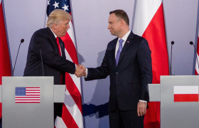 Poland Could Play Pivotal Role as Leading American Ally in Europe