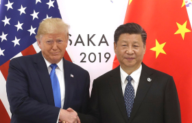 Trump Needs More Than Patience With China
