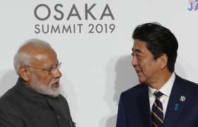 Rising US-China Tensions: The Implications for India and Japan