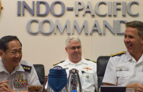 Ensuring Indo-Pacific Security Post INF