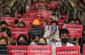 What's Next: Hong Kong's Democracy Dilemma